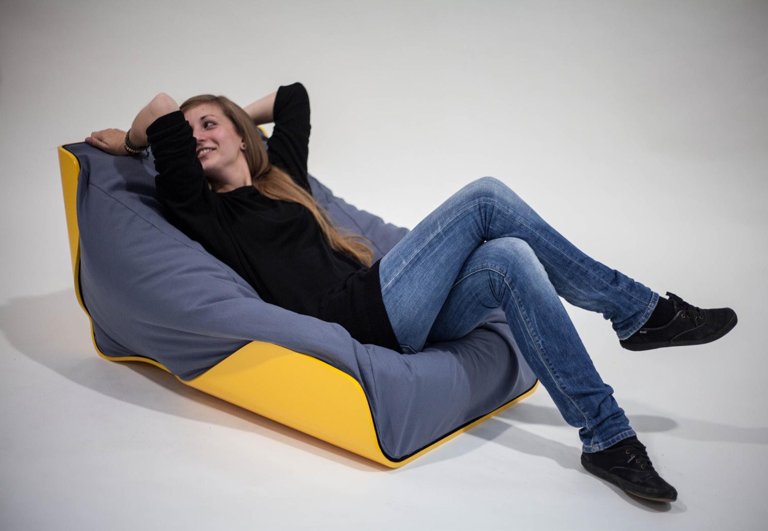 Crease Chair 7