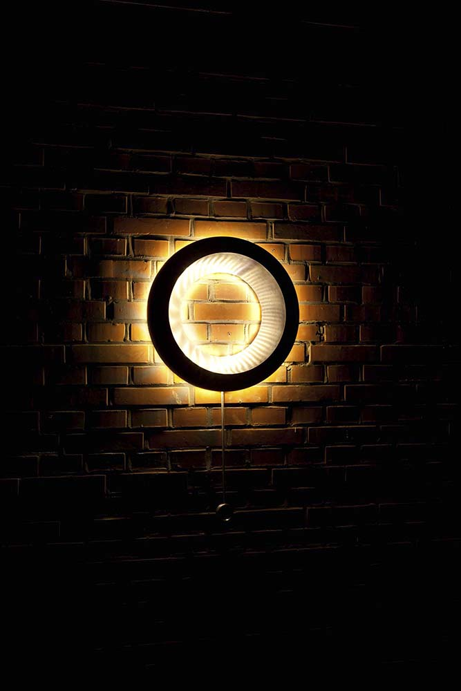 Ring Lamp 1