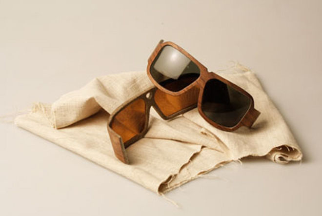 Eco sunglasses 1